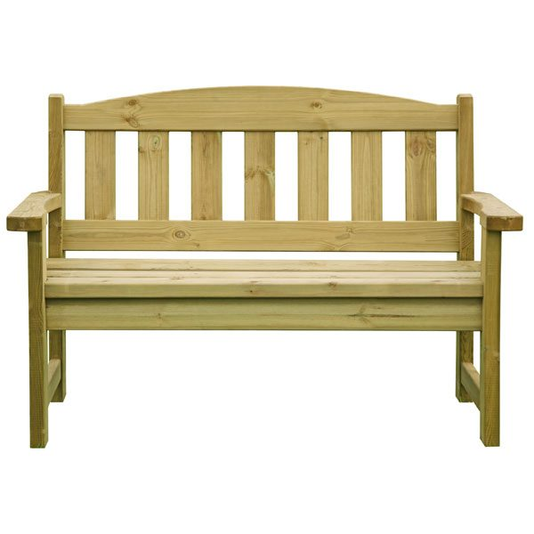 2-seater-bench