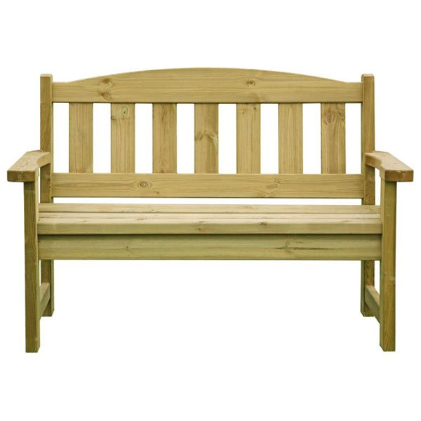 3-Seater-Bench