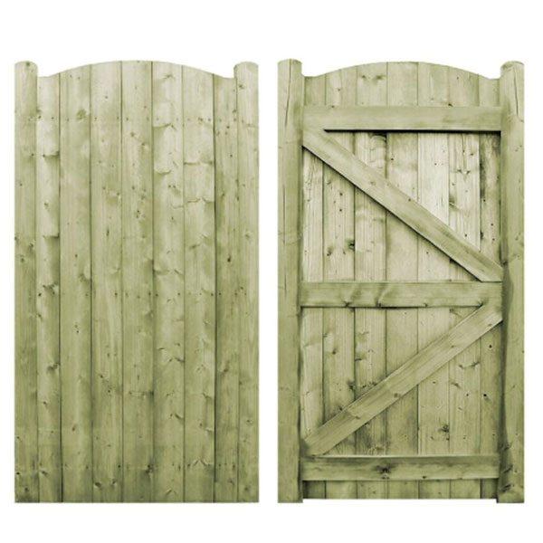 Achill-Garden-Gate