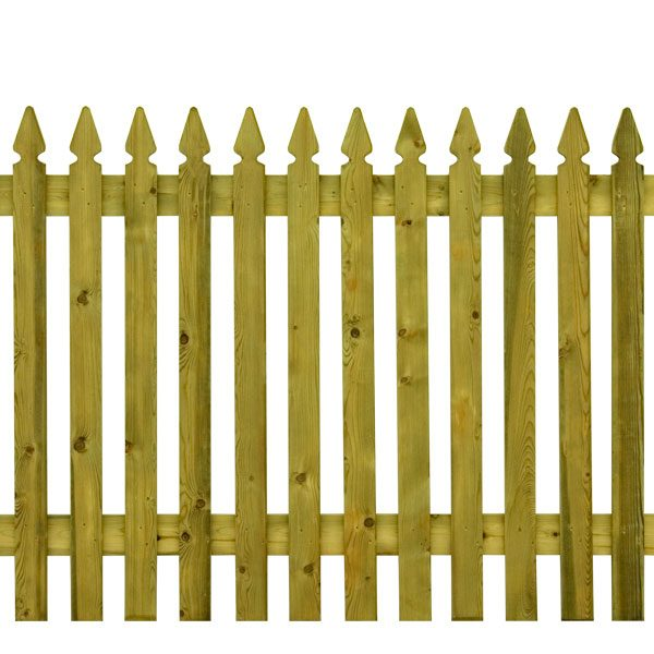 Candle-Top-Fence
