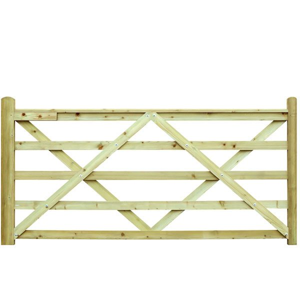 Country-Field-Gate