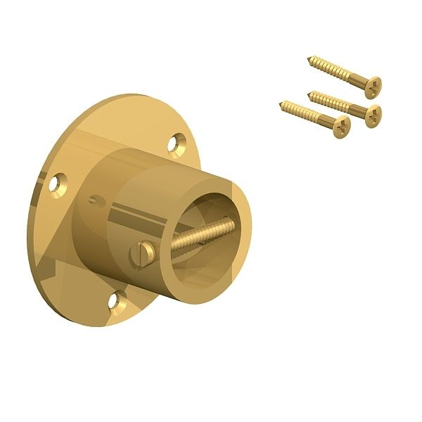 Decking-Rope-End-brass