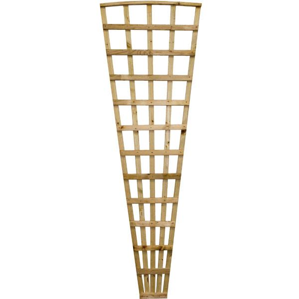 fencing trellis eglantine timber. Black Bedroom Furniture Sets. Home Design Ideas