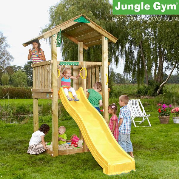 Jungle-Gym-Casa