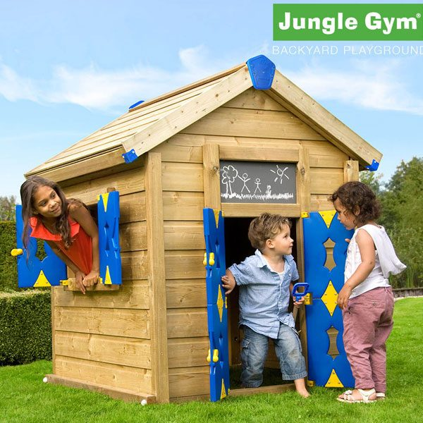 Jungle-Gym-Playhouse