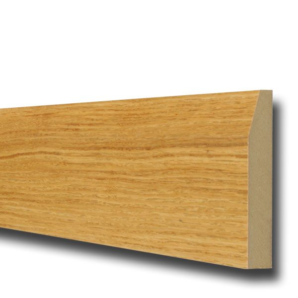 Oak-Veneer-Skirting-Bevelled