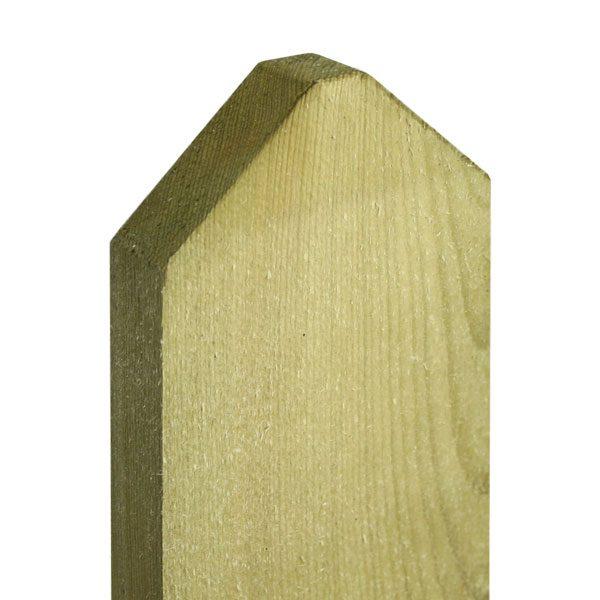 Picket-Fence-Board