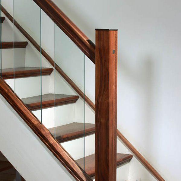 Urbana-Newel-Post-Cap-nickel-stair2